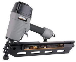 NuMax SF2190 21-Degree Framing Nailer