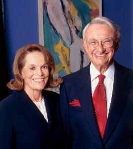 Rita & Morris S. Pynoos