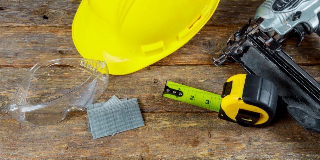 Nail Gun Maintenance Safety