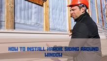 How-to-Install-Hardie-Siding-around-Window