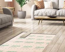 How to Install Hardie Board on Floor